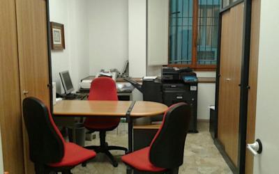 Fondazione dell'Ordine dei giornalisti della Toscana: 1^ riunione Comitato Direttivo