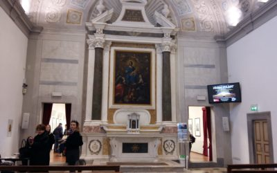 Formazione: a Lucca seminario in collaborazione con la Fondazione Ordine degli assistenti sociali