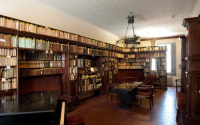 Il Mondo di Alessandro Bonsanti: convegno il 7 ottobre al Gabinetto Vieusseux di Firenze