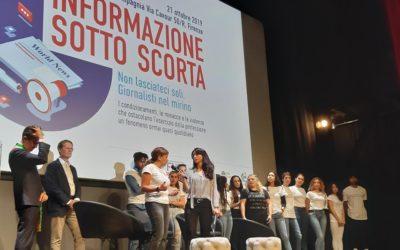 L'attività del primo anno di lavoro della Fondazione Odg Toscana